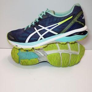 Women's Asics GT-1000 V 5 Running Cross Shoes